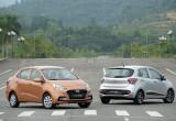 Đón đầu năm 2018, Hyundai Thành Công hạ giá Grand i10, giảm tới 40 triệu