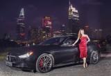Chọn đẳng cấp, Hồ Ngọc Hà chọn Maserati