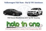 Volkswagen Việt Nam đồng hành cùng Giải Golf Hole In One