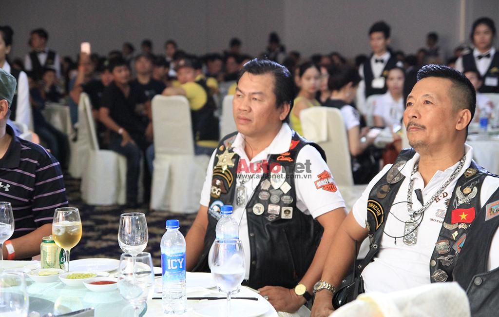 Anh Nguyễn Thành Phương – Hội trưởng CLB H-D Saigon tên viết tắc của CLB Môtô Thể Thao H-D Tp.HCM là một người rất tâm huyết tạo ra sân chơi đúng nghĩa cho anh em sở hữu xe Harley nói chung.