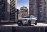 Lexus Việt Nam chính thức ra mắt NX mới, giá bán 2,44 tỉ