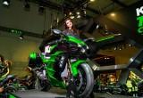 Kawasaki có gì ấn tượng tại EICMA 2017?
