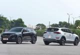 Hyundai Tucson 2017: Kẻ tiên phong