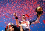 MotoGP - Honda khẳng định sức mạnh