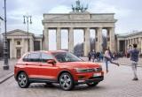 Volkswagen Tiguan Allspace 2018 có giá 1.699 tỷ tại Việt Nam