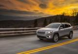 Jeep mang Cherokee 2019 tới Detroit
