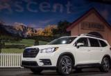 Chi tiết Ascent 2019, mẫu SUV lớn nhất của Subaru