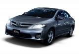 Toyota Việt Nam tiếp tục triệu hồi hơn 8.000 xe Corolla Altis, vẫn là lỗi túi khí