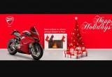 Ducati khuyến mãi lớn dịp Giáng Sinh