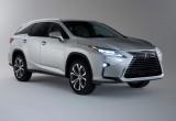 Chi tiết Lexus RX L – Sự bổ sung cần thiết cho Lexus tại Mỹ
