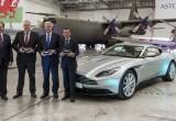 "Aston Martin chuẩn bị ""bán mình"" qua IPO"