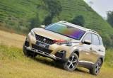 Peugeot 5008 và 3008 bản lắp ráp đang được khách hàng đón nhận
