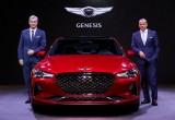 Genesis G70 ra mắt thị trường Trung Đông