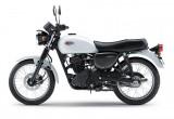 Xế hoài cổ Kawasaki W175 có giá 66 triệu VNĐ