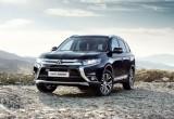 Mitsubishi giới thiệu Outlander mới, giá từ 983 triệu VNĐ
