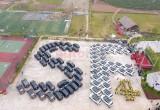 Hơn 120 xe Hyundai SantaFe cùng diễu hành kỷ niệm sinh nhật CLB