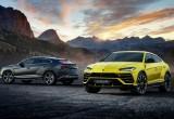 Lamborghini ra mắt siêu SUV Urus