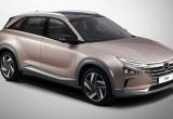 Hyundai trình làng FCV mới tại CES