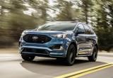 Ford Edge ST 2019: Cải tiến toàn diện