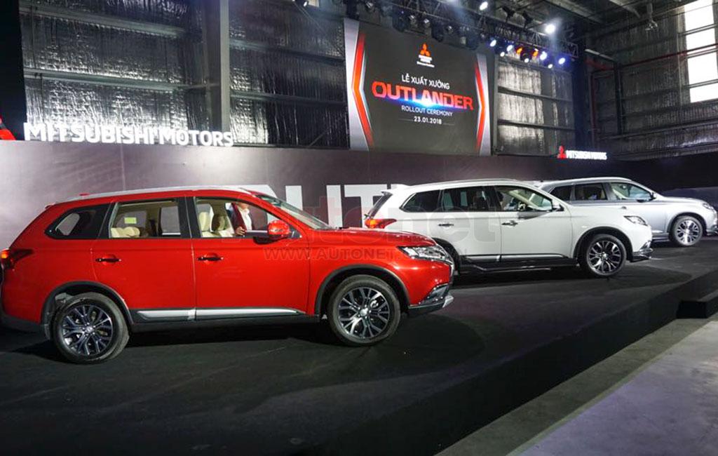 Xe được sử dụng các linh kiện được nhập khẩu 100% trực tiếp từ Nhật Bản