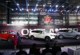 Chính thức ra mắt Mitsubishi Outlander lắp ráp tại Việt Nam với giá từ 808 triệu đồng