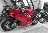 Ducati Panigale V4S đầu tiên tại Việt Nam