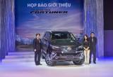 2017 cùng hàng loạt thành tựu của Toyota Việt Nam