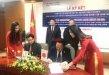 Lễ ký kết dự án ôtô điện giữa Mitsubishi và Chính phủ Việt Nam