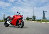 Ducati Supersport – Trẻ tuổi tài cao