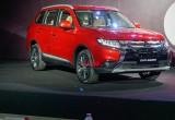 Mitsubishi Outlander lắp ráp tại Việt Nam – lựa chọn hợp lý