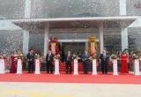 Khai trương 2 đại lý mới của Honda Việt Nam