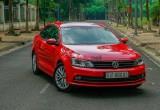 Volkswagen Jetta – Xe Đức cho giới trẻ