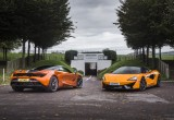 McLaren và năm thành công kỷ lục
