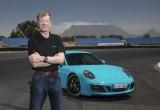 Walter Röhrl đã có 25 năm cùng Porsche