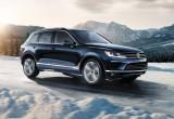 Volkswagen xuất xưởng hơn 6 triệu xe trong 2017