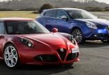 Alfa Romeo chuẩn bị Giulietta và 4C mới