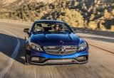 Mercedes có thể đứng đầu doanh số thương hiệu xe sang