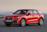 Audi sắp bán ra phiên bản Q2 kéo dài