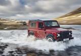 Land Rover ra mắt Defender bản đặc biệt tại Anh