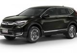 Honda Việt Nam bội thu với CR-V thế hệ thứ 5 hoàn toàn mới