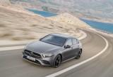 Mercedes-Benz A-Class thế hệ mới ra mắt