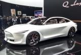 Nissan và Infiniti tiếp nhận 06 mẫu EV mới