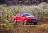 Chevrolet Việt Nam bán được lượng xe kỷ lục