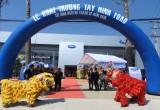 Khai trương đại lý chính hãng Ford tại Tây Ninh