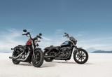 Harley-Davidson tung hai mẫu Sportsters mới