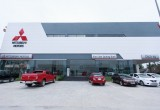 Mitsubishi Kim Liên Quảng Bình chính thức khai trương