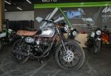 Kawasaki W175 giá từ 66 triệu tại Việt Nam