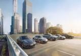 Một năm thành công của Porsche Châu Á Thái Bình Dương