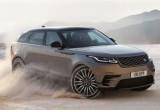 Quý 03/2017, Jaguar Land Rover có doanh số tăng 3.5%