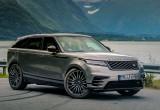 Range Rover Velar được đề cử giải thưởng xe ôtô tốt nhất thế giới